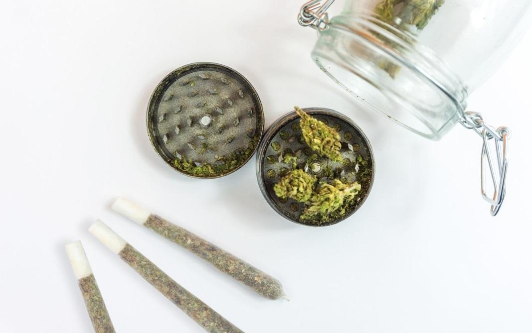 grinder for weed